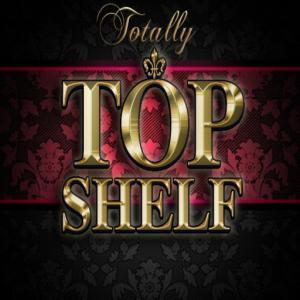 TopShelf logo